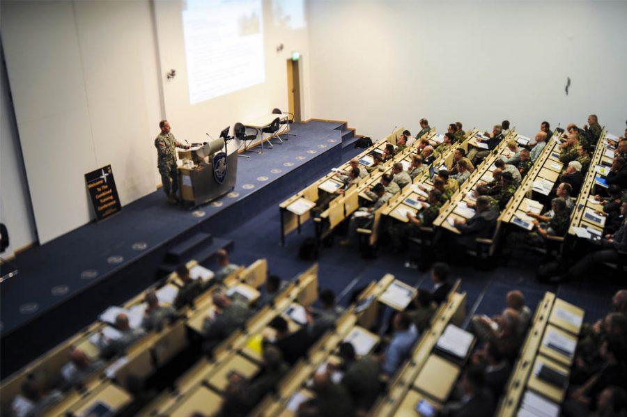 A New Role in NATO for NATO C2COE: Department Head for the OPOAAA Discipline